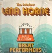 Lena Horne - The Fabulous Lena Horne