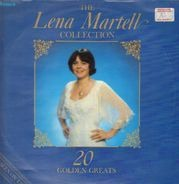 Lena Martell - The Lena Martell Collection
