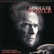 Lennie Niehaus - Absolute Power (Motion Picture Soundtrack)