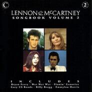 Lennon-McCartney - Lennon & McCartney Songbook Volume 2