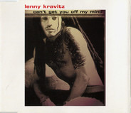 Lenny Kravitz - Can't Get You Off My Mind