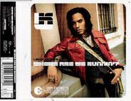Lenny Kravitz - Where Are We Runnin'?