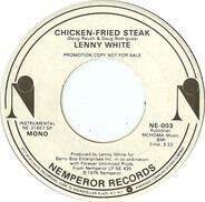 Lenny White - Chicken-Fried Steak
