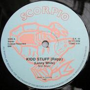 Lenny White - Kidd Stuff
