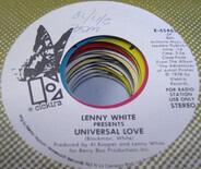 Lenny White - Universal Love