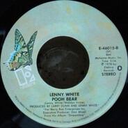 Lenny White - Time / Pooh Bear