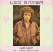 Leo Sayer - Heart (Stop Beating In Time)
