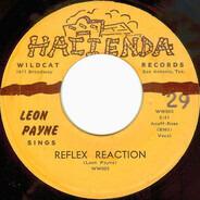 Leon Payne - Reflex Reaction