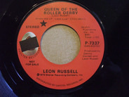 Leon Russell - Queen Of The Roller Derby