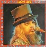 Leon Russell - Leon Live