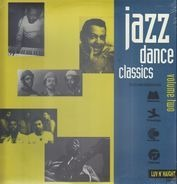 Leon Spencer, The Three Pieces a.o. - Jazz Dance Classics Volume Two