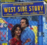 Leonard Bernstein, José Carreras et al. - West Side Story