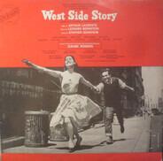 Leonard Bernstein , Stephen Sondheim , Carol Lawrence , Larry Kert , Chita Rivera , Arthur Gordon S - West Side Story