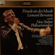 Leonard Bernstein - Freude An der Musik