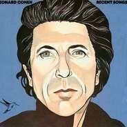 Leonard Cohen - Recent Songs