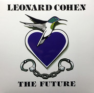 Leonard Cohen - Future