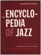 Leonard Feather - The Encyclopedia of Jazz
