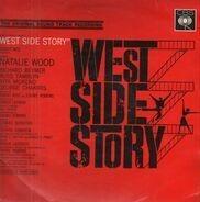 Leonard Bernstein - West Side Story (Original Sound Track Recording)