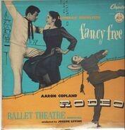 Leonard Bernstein / Aaron Copland - Fancy Free / Rodeo