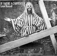 Leon Russell - If I Were A Carpenter / Wild Horses