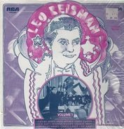 Leo Reisman - Volume 1
