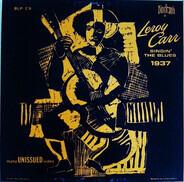 Leroy Carr - Singin' The Blues - 1934