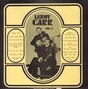 Leroy Carr - Vol. 2