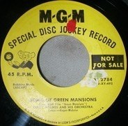 LeRoy Holmes Orchestra - Song Of Green Mansions