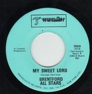 Leroy Sibbles , Monty Alexander - My Sweet Lord