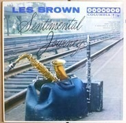 Les Brown And His Orchestra - Sentimental Journey