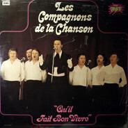 Les Compagnons De La Chanson - Qu'il Fait Bon Vivre