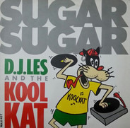Les Hemstock And The Kool Kat Featuring The Archies - Sugar Sugar