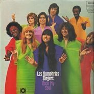 Les Humphries Singers - Rock my Soul