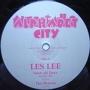 Les Lee, Lex Lee - Save All Days