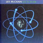 Les McCann - Les Is More