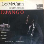 Les McCann - Django