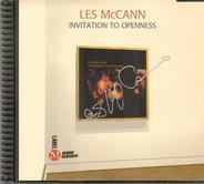 Les McCann - Invitation to Openness