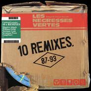 Les Negresses Vertes - 10 Remixes (87-93)