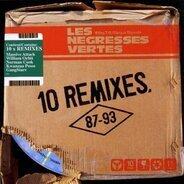 Les Negresses Vertes - 10 Remixes 87/93