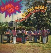 Les Palmiers Steel Band - Les Palmiers De Capesterre Belle Eau
