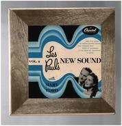 Les Paul And Mary Ford - The New Sound Vol. 2