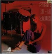 Les Paul / Harry James / Ted Heath a.o. - Stereo Hi-fi Sound