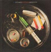 Les Rythmes Digitales - Liberation