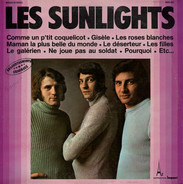 Les Sunlights - Les Sunlights