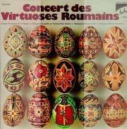Les Virtuoses Roumains Réalisation Marcel Cellier Direction Florian Economu - Concert Des Virtuoses Roumains