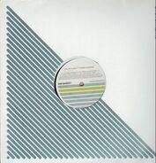 Les Visiteurs feat. Tommie Sunshine - Time Slides by