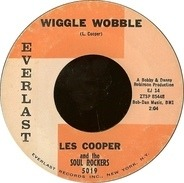 Les Cooper And His Soul Rockers - Wiggle Wobble