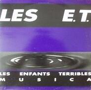 Les Enfants Terribles - Musica