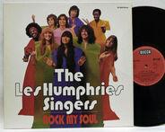 Les Humphries Singers - Rock my Soul