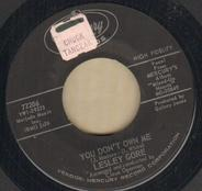 Lesley Gore - You Don't Own Me / Run Bobby, Run